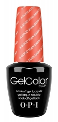 OPI A GOOD MAN-DARIN (GEL) 15ML
