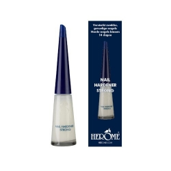 HEROME NAIL HARDENER (BLUE) 8ML