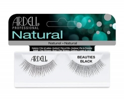ARDELL LASHES NATURAL BEAUTIES BLACK