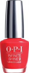OPI INF UNREPENTANTLY RED 15ML