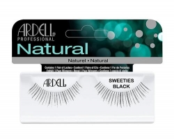 ARDELL LASHES NATURALS SWEETIES BLACK