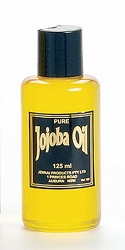 JOJOBA OIL 125ml