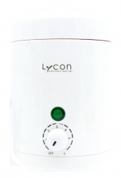 LYCON LYCOPRO BABY WAX HEATER 225GM