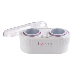 LYCON LYCOPRO DUO WAX HEATER 800ML