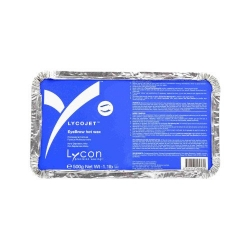 LYCON EYEBROW HOT WAX 500GM