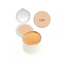 L/S LOOSE POWDER #1 LIGHT 17GM