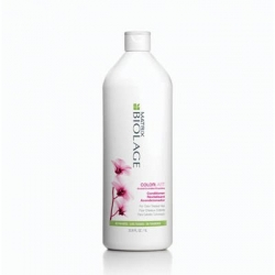 BIOLAGE COLORLAST CONDITIONER 1LTR