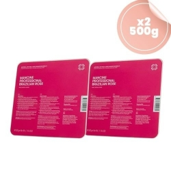 MANCINE BRAZ ROSE XXX HOT WAX 1kg - Click for more info