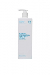 MANCINE COCONUT HAND&BODY LOTION 1L