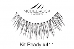 MODELROCK LASHES KIT READY #411