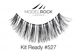 MODELROCK LASHES KIT READY #527