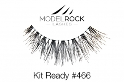 MODELROCK LASHES KIT READY #466