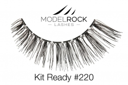 MODELROCK LASHES KIT READY #220