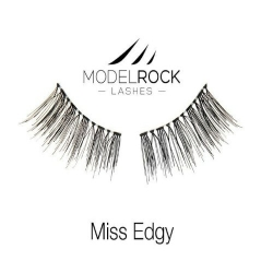 MODELROCK LASHES MISS EDGY 1/4 STYLE