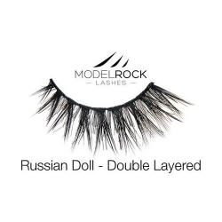 MODELROCK LASHES RUSSIAN DOLL