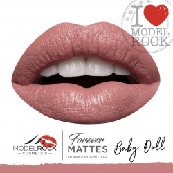 MODELROCK FOREVER MATTES BABY DOLL