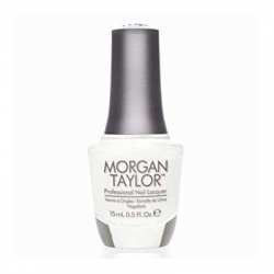MORGAN T ALL WHITE NOW 15ML