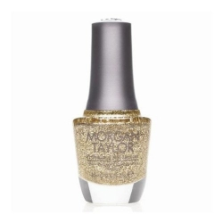 MORGAN T GLITTER & GOLD 15ML