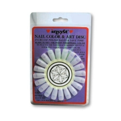 NAIL COLOUR DISC INSYST
