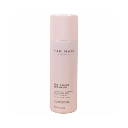 NAK DRY CLEAN SHAMPOO 200ML - Click for more info