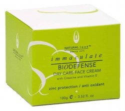 IMMACULATE DAY FACE CREAM BIO D 100GM