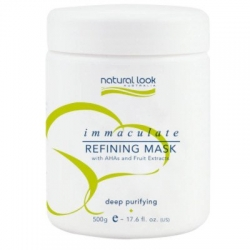 IMMACULATE REFINING MASK 500GM