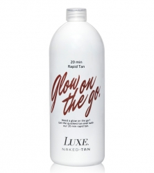 NAKED TAN RAPID 20 MIN 1 LITRE 14% DHA