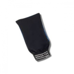 NAKED TAN REMOVER MITT BLACK
