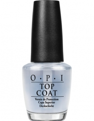 OPI TOP COAT 15ML - Click for more info