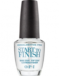OPI START TO FINISH - FFF 15ML