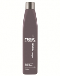 NAK COLOUR MASQUE SILVER PEARL 265ML
