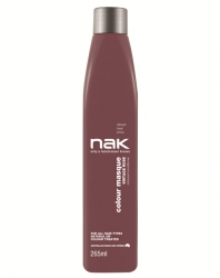 NAK COLOUR MASQUE VINTAGE ROSE 265ML