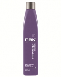 NAK COLOUR MASQUE VIOLET PEARL 265ML
