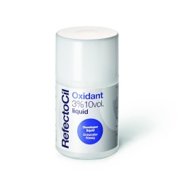 REFECTOCIL LIQUID OXIDANT 3% 100ML