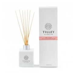 TILLEY DIFFUSER PINK LYCHEE 150ML