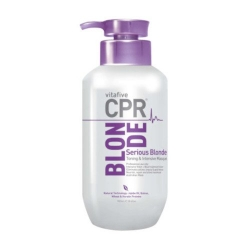 VITAFIVE CPR BLONDE TREATMENT 900ML