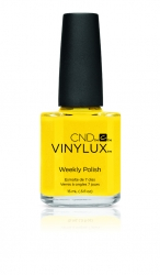 VINYLUX BICYCLE YELLOW 15ML