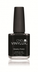VINYLUX BLACK POOL 15ML
