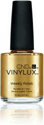 VINYLUX BRASS BUTTON 15ML