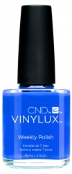 VINYLUX BLUE EYESHADOW 15ML