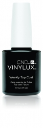 VINYLUX TOP COAT 15ML - Click for more info