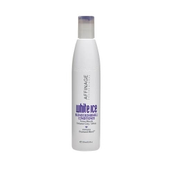 AFF WHITE ICE BLONDE CONDITIONER 250ML