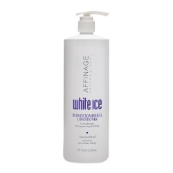 AFF WHITE ICE BLONDE CONDITIONER 1LTR