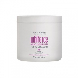 AFF WHITE ICE MIRACLE REPAIR MASK 450ML