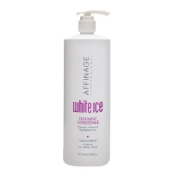 AFF WHITE ICE TREATMENT CONDITIONER 1LTR